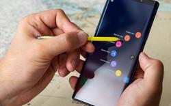 Siêu tụ điện cấp nguồn cho S-Pen trên Note 9, nhưng nó đã sẵn sàng để thay thế pin hay chưa?