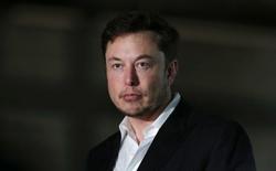 Elon Musk đứng lên xin lỗi vì bất lịch sự, cổ phiếu Tesla ngay lập tức tăng vọt