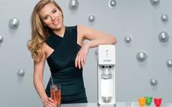 SodaStream, công ty vừa được PepsiCo thâu tóm với giá 3,2 tỷ USD tiền mặt có gì đặc biệt?