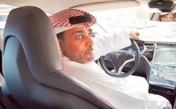 Ả Rập Xê-Út đang đàm phán với một nhà sản xuất xe điện, nhưng đó không phải là Tesla
