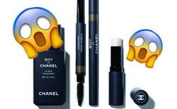Chanel giới thiệu dòng mỹ phẩm đầu tiên cho các anh con trai thích trang điểm