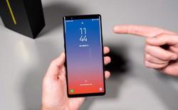 Vì sao màn hình Galaxy Note9 được DisplayMate đánh giá là đẹp nhất thế giới?