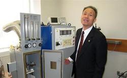 Chân dung GS.TSKH Nguyễn Quốc Sỹ - Viện trưởng Viện nghiên cứu Vin Hi-Tech của Vingroup: Chuyên gia hàng đầu về vật lý plasma, từng được Tổng thống Putin tặng thưởng