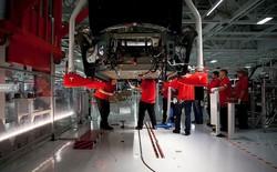 Tài liệu nội bộ của Tesla tiết lộ trong 5.000 chiếc Model 3 cuối cùng xuất xưởng có tới 4.300 chiếc không đạt yêu cầu