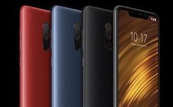 Xiaomi ra mắt POCOPHONE POCO F1: Snapdragon 845, pin 4000mAh, giá 7 triệu đồng