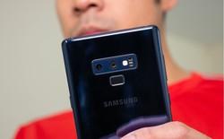 Samsung Galaxy S10 có thể lên kệ với 5 tùy chọn màu sắc khác nhau