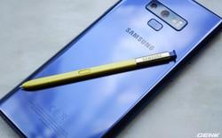 Galaxy Note9 chính thức mở bán tại Việt Nam từ ngày mai