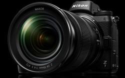 Nikon ra mắt máy ảnh mirrorless full-frame đầu tiên của mình, Z6 giá 1.996 USD và Z7 giá 3.400 USD