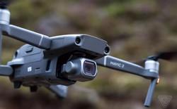 DJI ra mắt bộ đôi drone Mavic 2 mới, Mavic 2 Pro giá $1.449 và Mavic 2 Zoom giá $1.249