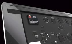Qualcomm Snapdragon 855 dự kiến ra mắt vào quý IV năm nay