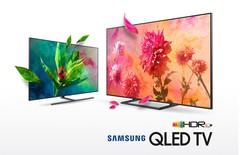 Các sản phẩm TV UHD và QLED 2018 của Samsung đã được chứng nhận HDR10+