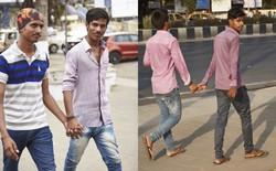 Nắm tay nhau mỗi khi ra đường: Nét văn hóa kỳ lạ nhưng thú vị giữa những anh đàn ông Ấn Độ
