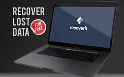 Mất dữ liệu do xóa nhầm không còn là vấn đề lớn với người dùng Windows, đơn giản vì Recoverit sẽ giải quyết tất cả