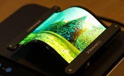 Màn hình siêu dẻo, mỏng chỉ 0,01 mm này sẽ giúp smartphone màn hình gập xuất hiện sớm hơn nhiểu so với bạn nghĩ