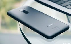 Trên tay Pocophone F1 chính hãng: 7.99 triệu có Snapdragon 845, pin 4000mAh, tai thỏ, camera kép