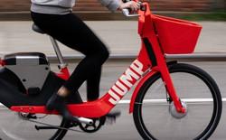 Uber muốn tập trung vào xe đạp điện và xe tay ga để thay thế cho ô tô