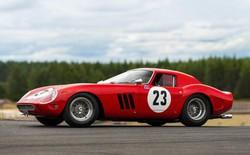 Ferrari 250 GTO đời 1962 được bán với giá 48,4 triệu USD, lập kỷ lục thế giới về đấu giá siêu xe cổ