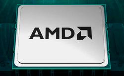 Trong 12 năm qua, AMD chưa có hôm nào đẹp như hôm nay