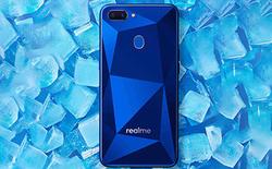 Oppo cũng ra mắt thương hiệu con như Xiaomi: trình làng Realme 2, Snapdragon 450, camera kép, giá từ 2,9 triệu