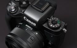 Sau Nikon, đến lượt Canon cũng sẽ ra mắt máy ảnh mirrorless full-frame đầu tiên của mình