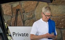 Các tin tức rò rỉ về iPhone X cho thấy một Apple đang sợ phải sáng tạo?