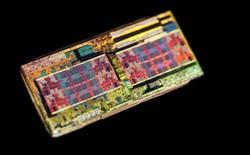 AMD lựa chọn tiến trình 7nm của TSMC để sản xuất CPU và GPU thế hệ tiếp theo