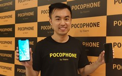Giám đốc Pocophone: Không cần lãi vì đã có Xiaomi đứng sau, nhưng có thể sẽ phải chịu lỗ vì Pocophone F1