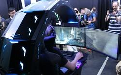Điên cũng được, nhưng chiếc ghế chơi game Predator Thronos của Acer là thứ mọi game thủ đều muốn