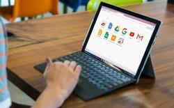 Bổ sung chế độ màn hình nhắc việc cho Google Chrome