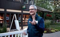 CEO Tim Cook làm gì mỗi ngày để có thể điều hành công ty công nghệ 1.000 tỷ USD đầu tiên trên thế giới?