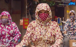 """Chuyến du lịch Việt Nam cười ra nước mắt của """"ba bà ninja"""" người Tây Ban Nha bỗng rộ lên trên mạng xã hội"""