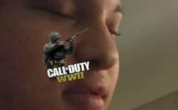Chuyện lạ có thật: Game thủ khiếm thị nhưng vẫn có thể hạ gục 7.600 mạng trong tựa game Call of Duty: WWII