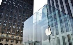 Không lâu sau khi thành công ty ngàn tỷ đô, Apple đã thua kiện lên tới 145 triệu USD