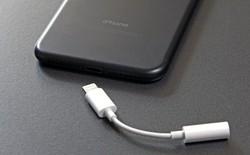 """Apple lại có thêm chiêu """"hút máu"""": Không tặng kèm adapter chuyển đổi Lightning sang 3.5mm cho iPhone mới"""