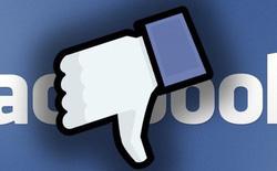 Facebook Việt Nam gặp lỗi diện rộng: News Feed trắng xóa, Messenger không cho gửi sticker và emoji
