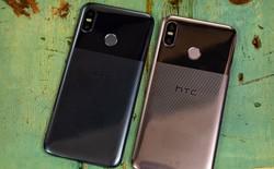 [IFA 2018] HTC U12 Life ra mắt: Mặt lưng 2 tông màu, Snapdragon 636, có jack cắm tai nghe, pin 3600mAh, giá từ 9.5 triệu