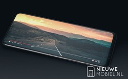 """Samsung cho Oppo và Xiaomi """"mượn"""" công nghệ màn hình gập để """"phát triển hệ sinh thái"""""""