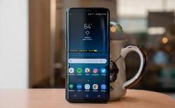 Có vẻ như Samsung đã khắc phục được vấn đề khiến người dùng không hài lòng nhất về flagship của họ