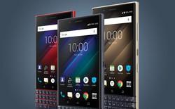 [IFA 2018] BlackBerry KEY2 LE ra mắt: Phiên bản yếu hơn, trẻ hơn và rẻ hơn của KEY2, giá tử 9,28 triệu đồng
