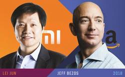 Ánh sáng cuối đường hầm dành cho Xiaomi: Đừng nhìn Apple nữa, vì Amazon mới là chân lý