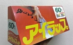 Loại túi nylon Nhật vô danh này có thể trở thành công cụ cứu sinh trong thảm họa
