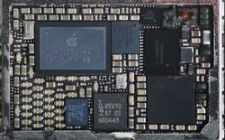 Virus máy tính làm TSMC, nhà sản xuất chip cho iPhone phải dừng hoạt động