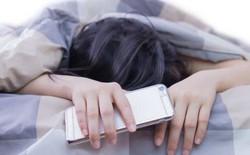 Internet tốc độ cao khiến con người ngày càng thiếu ngủ và ai cũng biết lý do tại sao