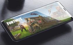Chưa cần biết Galaxy Note 9 ra sao, nhưng hết độc quyền Fortnite, lại tặng khoản tiền ảo kếch xù đã đủ khiến game thủ phấn khích rồi