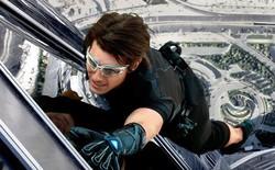 10 thiết bị kì diệu nhất từng xuất hiện trong Mission: Impossible, biến mọi nhiệm vụ thành khả thi hết