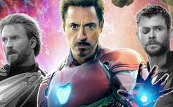 """Chủ tịch Marvel tiết lộ kế hoạch """"thay máu"""" dàn diễn viên Avengers"""