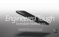 Corning xác nhận smartphone đầu tiên sử dụng Gorilla Glass 6 không phải của Samsung, mà là của Oppo