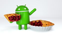 Google chính thức ra mắt hệ điều hành Android P, với tên gọi Android 9 Pie