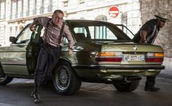 Tại sao bao nhiêu siêu xe không chọn, bom tấn Mission Impossible: Fallout lại dùng BMW 5-Series cổ điển?