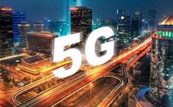 Kể từ năm 2015, Trung Quốc vượt xa Mỹ về các khoản đầu tư cho công nghệ 5G, Mỹ mà muốn đuổi theo cũng khó